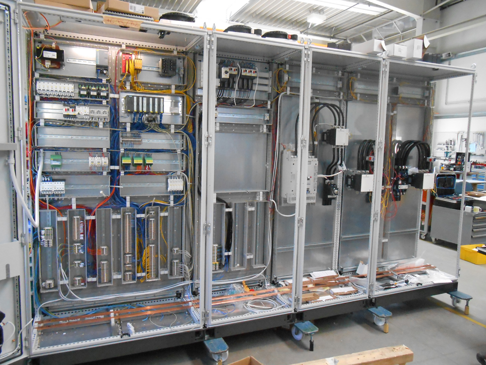 PLC System Design and Engineering