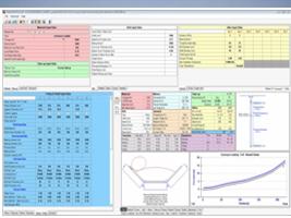 Working Sheet for Conveyor Design